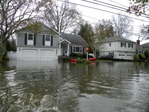 Flooded.House